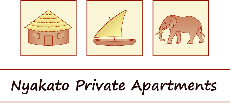 Logo transparent Nyakato Private Apartments 2019